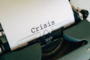 Sortir d'une crise: un exercice difficile pour tout manager.